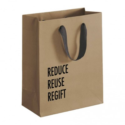 Pretty Alright Goods Regift Gift Bag