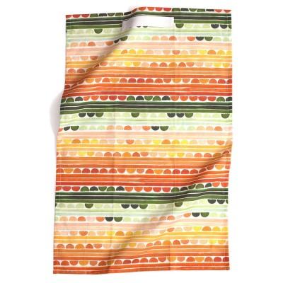 1canoe2 Sienna Hills Tea Towel