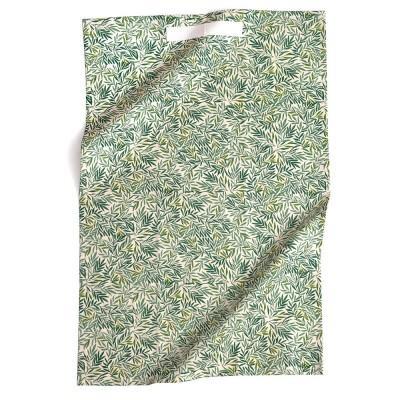 1canoe2 Willow Tea Towel