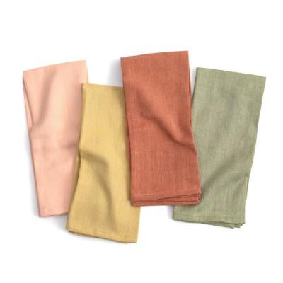 1canoe2 Herringbone Tea Towel Set