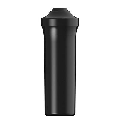 Shaker33 Black Cocktail Shaker