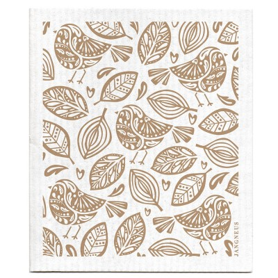Jangneus Dishcloth - Sand Robins