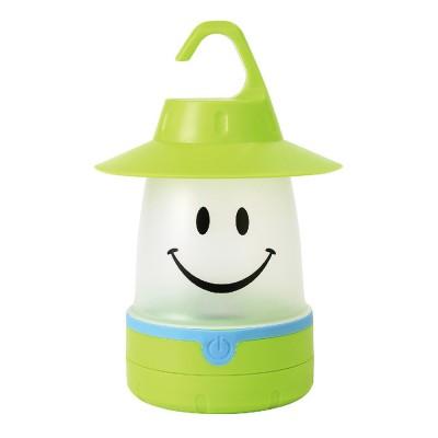 SMiLE LED Lantern - Lime Green