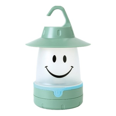 SMiLE LED Lantern - Mint