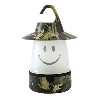 SMiLE LED Lantern - Camo Khaki