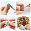 Sam's Study - DIY Miniature Kit