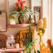 DIY Miniature Dollhouse Kit - Miller's Garden