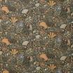 Spira of Sweden Myllra Scandinavian Fabric - Brown