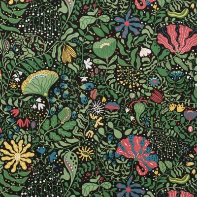 Spira of Sweden Myllra Fabric - Asphalt