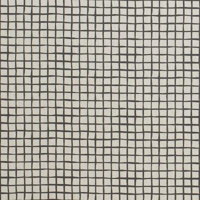 Spira of Sweden Ruta Fabric - Asphalt