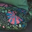 Spira of Sweden Myllra Cushion Cover - Asphalt