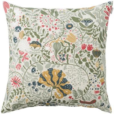 Spira of Sweden Myllra Cushion Cover - Green