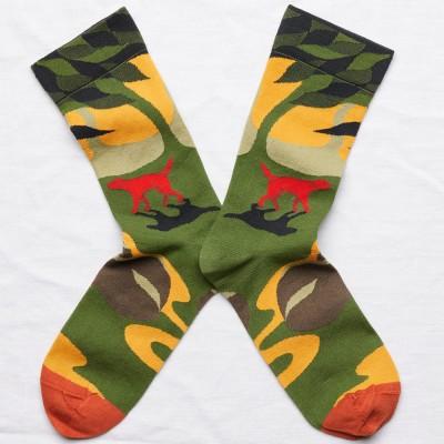 Bonne Maison Socks - Cactus Dog