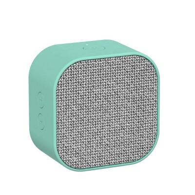 Kreafunk aCUBE Bluetooth Speaker - Easy Mint