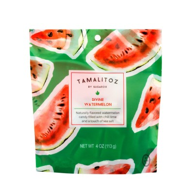 Divine Watermelon Tamalitoz Candy