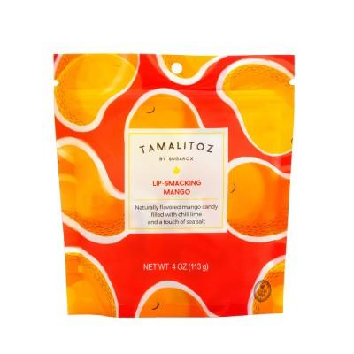 Lip-Smacking Mango Tamalitoz Candy