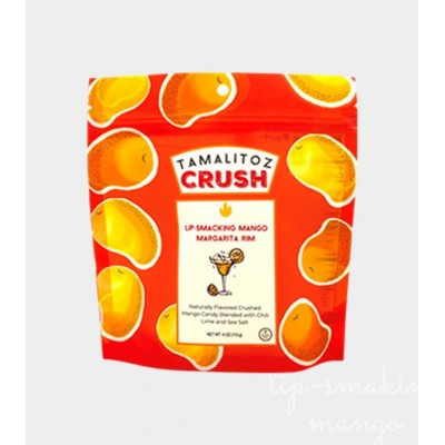 Tamalitoz Pineapple Galore Cocktail Glass Garnish