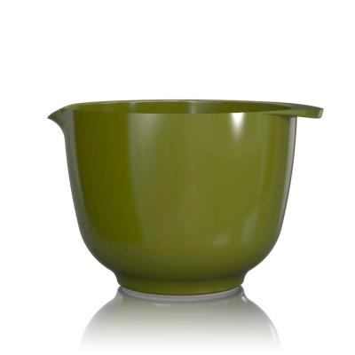 Rosti Margrethe Mixing Bowl 1.5 L - Olive