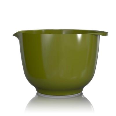Rosti Margrethe Mixing Bowl 2 L - Olive