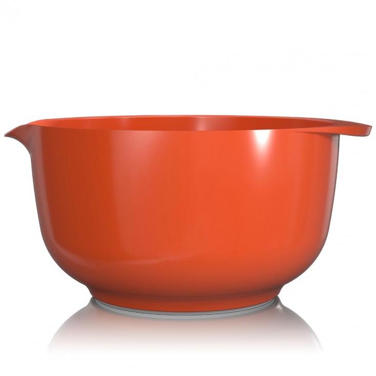 Rosti Margrethe Mixing Bowl 4 L - Carrot