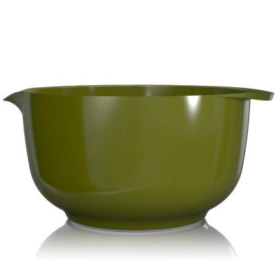Rosti Margrethe Mixing Bowl 4 L - Olive
