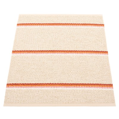 Pappelina Olle Small Mat - Brick