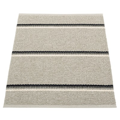 Pappelina Olle Small Mat - Grey