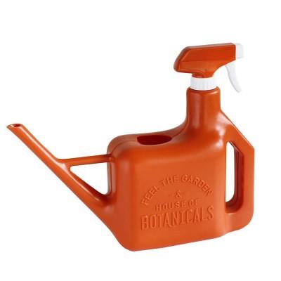 Watering Can Spray Sprinkler - Orange