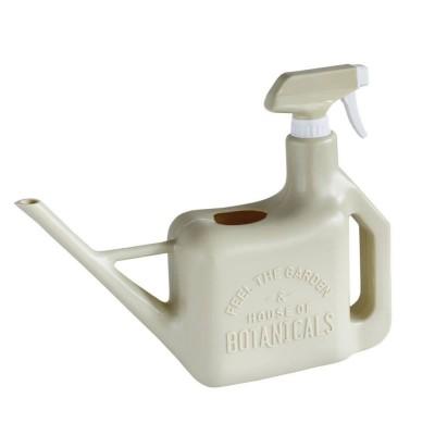 Watering Can Spray Sprinkler - Cream