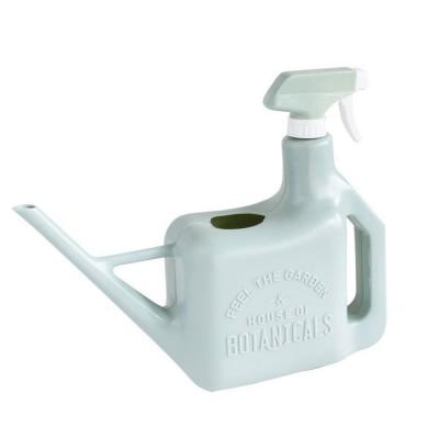 Watering Can Spray Sprinkler - Blue Grey