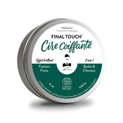 Monsieur Barbier Beard & Hair Styling Wax