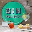 Asta Barrington Gin Palace Round Tray By Jamida