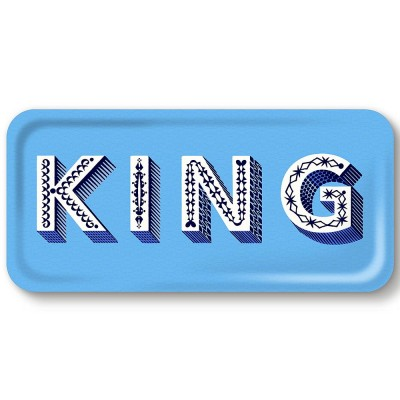 Asta Barrington King Slim Tray By Jamida