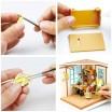 Lisa's Tailor - DIY Miniature Kit