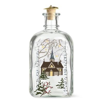 Holmegaard Christmas Bottle 2021