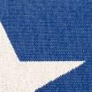 Pappelina Viggo One Blueberry Runner - Detail