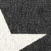 Pappelina Viggo One Black Runner - Detail