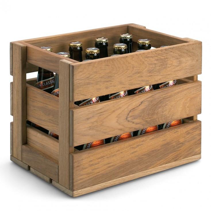 Skagerak Dania Beer Box - Teak