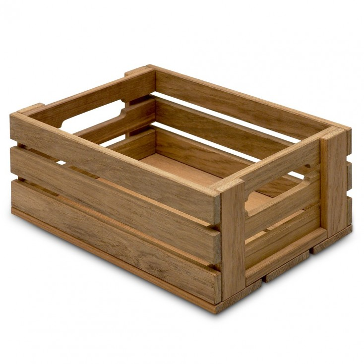 Skagerak Dania Box 2 - Teak