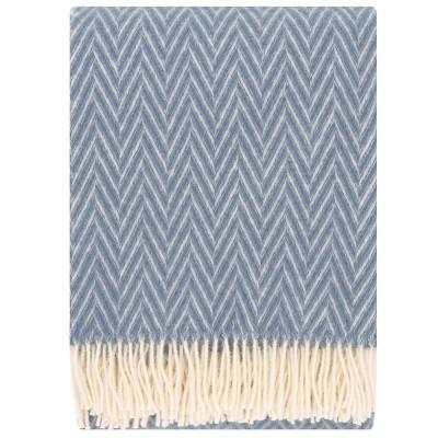 Lapuan Kankurit Blue Iida Blanket