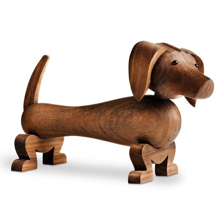 Rosendahl Dog By Kay Bojesen