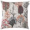 Spira Haga Khaki Scandinavian Cushion