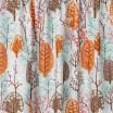 Spira Haga Turquoise Fabric