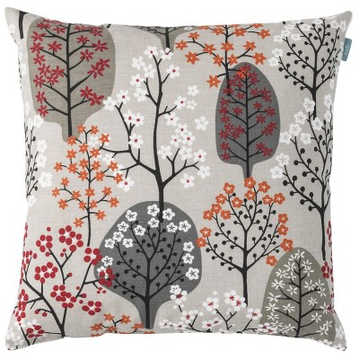 Spira Haga Cushion Cover - Khaki