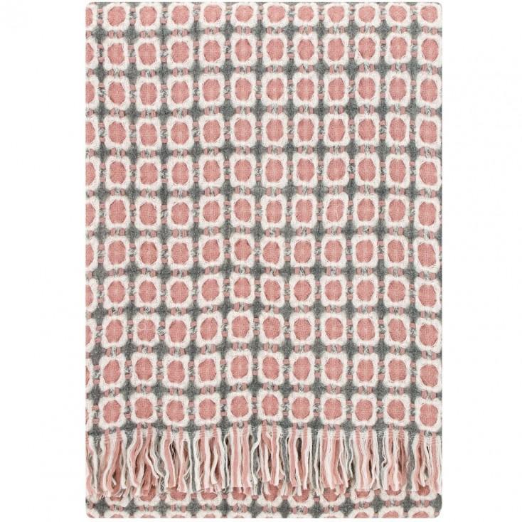 Lapuan Kankurit Rose Corona Blanket