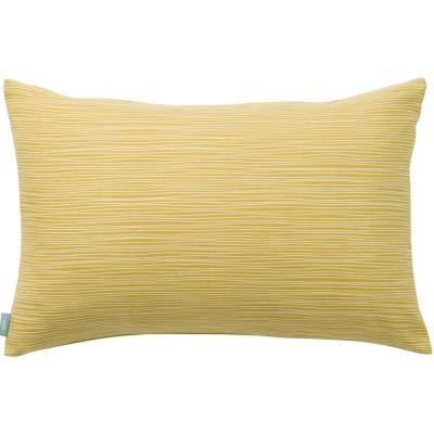 Spira Line Mustard Cushion
