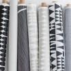 Spira Vilma Natural Scandinavian Fabric