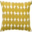 Spira Vilma Mustard Scandinavian Cushion