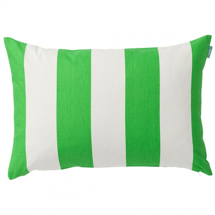 Spira Bodil Green Cushion