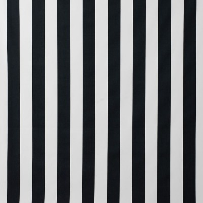Spira Bodil Black Scandinavian Fabric
